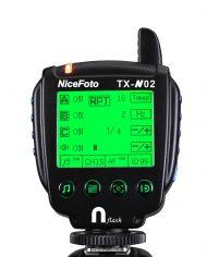 N6 for TX-N02
